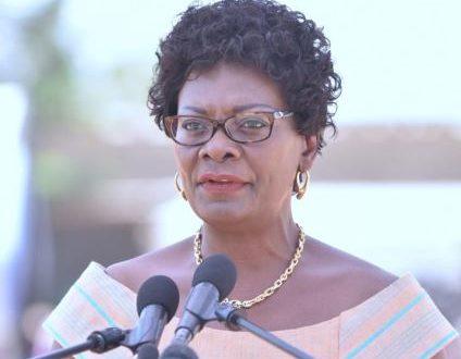 8 mars 2019 au Burkina Faso:ce que l'épouse du Président du Faso dit du rôle des femmes contre l'extrémisme violent .