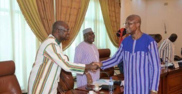Mise en œuvre des engagements du président du Faso Roch Kaboré : Une nouvelle synergie pour être au rendez-vous du bilan