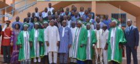 Ecole Nationale d'Administration et de Magistrature(E.N.A.M) du Burkina: désormais, les élèves administrateurs soumis à la formation militaire
