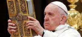 Terrorisme au Sri Lanka et ailleurs: le message pascal 2019 du pape François