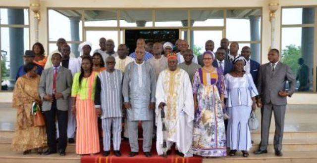 Problématique de la réconciliation nationale au Burkina:un séminaire gouvernemental tenu le 19 avril 2019