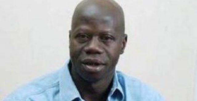 Décès du cinéaste burkinabè Saint Pierre Yaméogo le 1er avril 2019 à 64 ans