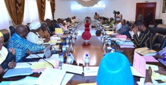 Conseil des ministres du 10 Juillet 2019: un dialogue politique au Burkina Faso du 15 au 22 Juillet 2019