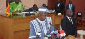 Situation de la Nation burkinabè: le discours du Premier ministre Christophe Dabiré du 16 Mai 2019