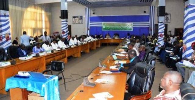 Mise en œuvre du PNDES Le FMI disposé à accompagner le Burkina Faso