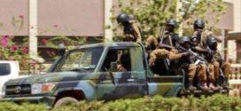Camp Guillaume Ouédraogo de Ouagadougou: explication des coups de feu dans la nuit du 23 Août 2019
