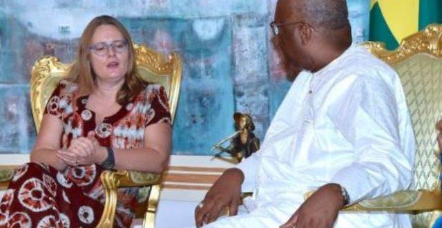 Coopération: le Danemark renouvelle pour le Burkina, un programme 2016-2020 de près 100 milliards de FCFA