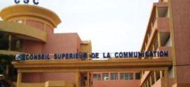 Burkina Faso: interdiction de couverture médiatique des activités politiques du 03 août au 31 octobre 2020