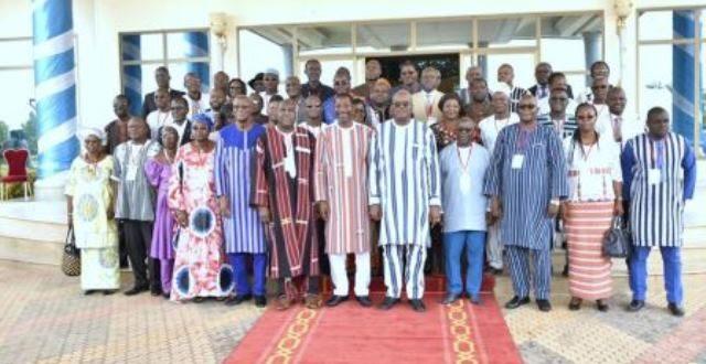 Burkina Faso: quelle tonalité pour le dialogue politique du 17 au 19 Juin 2021 avec des opposants passés au pouvoir?
