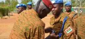 Des militaires burkinabè bloqués à l'étranger en attente de rapatriement