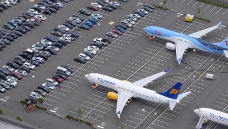Boeing 737 Max: l'intégrité des régulateurs en question