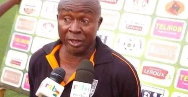 CAN 2021: le nouvel entraîneurdes Etalons du Burkina Kamou Malo attendu pour la qualification au sein du groupe B