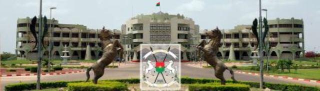 Message du gouvernement burkinabè en juin 2020 contre l'abus et le trafic de drogues