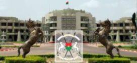 Impacts du COVID19: les mesures sociales et fiscales de l'Etat burkinabè