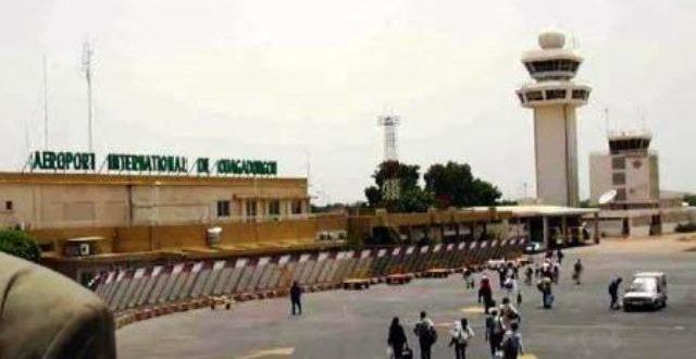 Burkina Faso: suspension du mot d'ordre de grève des syndicats de l'aéronautique des 11 et 12 Octobre 2019
