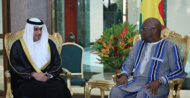 Coopération : le président du Faso aux Emirats arabes unis du 27 au 29 janvier 2020