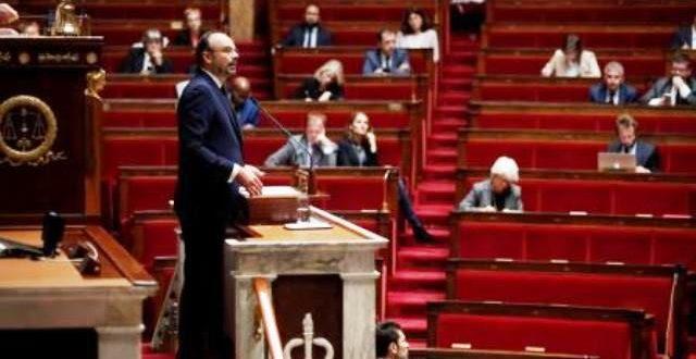 France: le gouvernement relance l'idée de «quotas» d'immigration