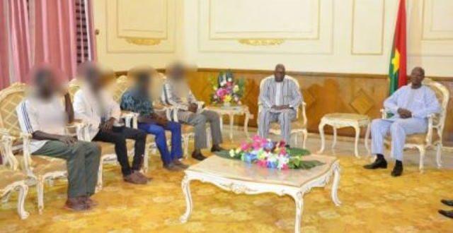 Burkina Faso: 4 agents du ministère de l'économie numérique portés disparus le 22 novembre 2019 vers Banfora et retrouvés