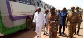 Attaque terroriste du 6 novembre 2019 au Burkina: identités des 38 victimes décédées