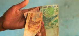 Un nouveau service de transfert d'argent entre l'Europe et l'Afrique