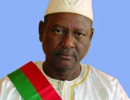 ASSASSINAT DU DEPUTE OUMAROU DICKO,Maire de Djibo: le MPP(parti au pouvoir) invite la classe politique burkinabè à éviter toute polémique stérile