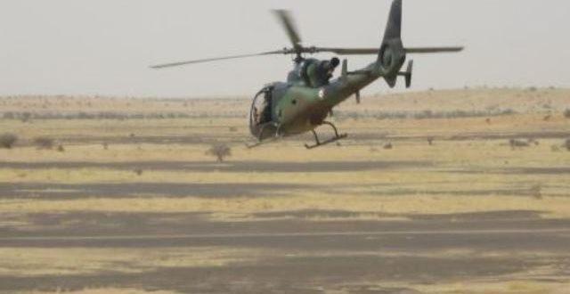 Mali: 13 soldats français tués lors dans un accident d'hélicoptères