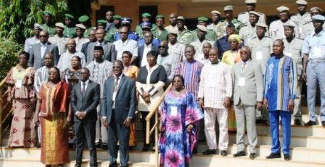 Blanchiment de capitaux et Financement du terrorisme Le Burkina Faso adopte un plan d'actions d'atténuation des risques
