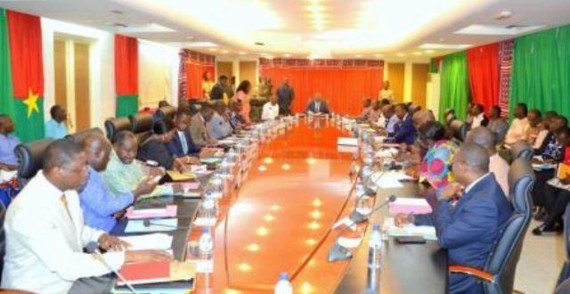 Partenariat public-privé :18 nouveaux projets prêts à être mis en œuvre au Burkina