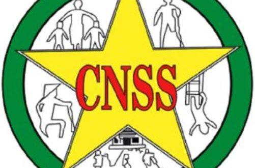Caisse Nationale de Sécurité Sociale(CNSS): contrôle physique des retraités et ayants- droit de la zone de Ouagadougou du 1er septembre au 15 Octobre 2021