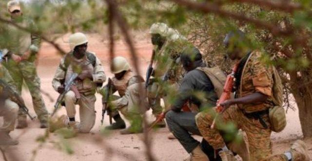 Burkina Faso: des terroristes désertent des champs de bataille pour la paix à Djibo dans la région du nord