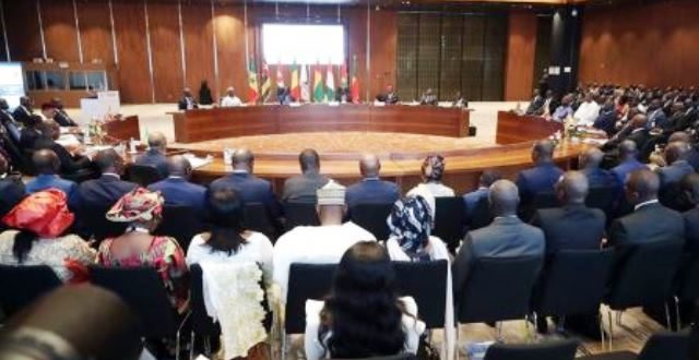 Lutte contre le terrorisme dans l'espace UEMOA : 100 millions de dollars US au profit du Burkina Faso, du Niger et du Mali.