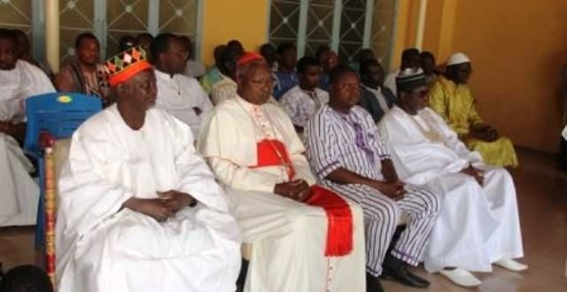 Burkina Faso: vœux 2020 des autorités coutumières et religieuses
