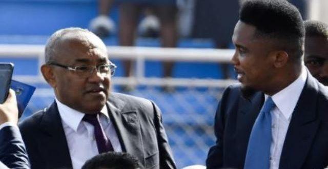 La CAN 2021 au Cameroun aura lieu du 9 janvier au 6 février