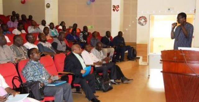 Couverture sanitaire universelle Validation des normes en ressources humaines pour une meilleure mise en œuvre au Burkina