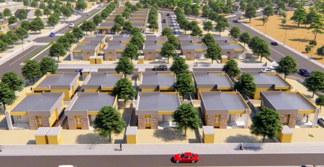 Programme présidentiel Roch Kaboré, seulement 5.314 logements réalisés sur 40.000 en 5 ans(2016-2020)!