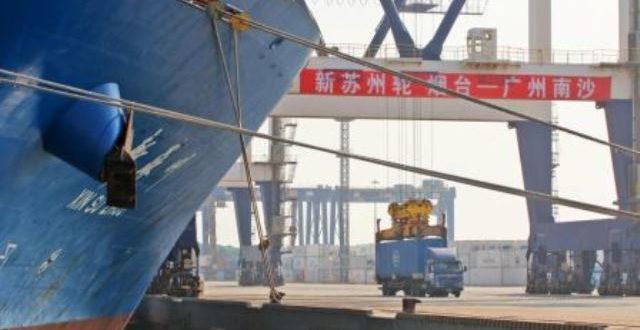 Pékin abaisse à compter du 1er janvier 2020 ses tarifs douaniers sur plus de 850 produits