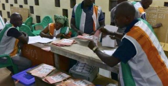 Présidentielle en Côte d'Ivoire: l'opposition appelle à «l'ouverture d'une transition civile»