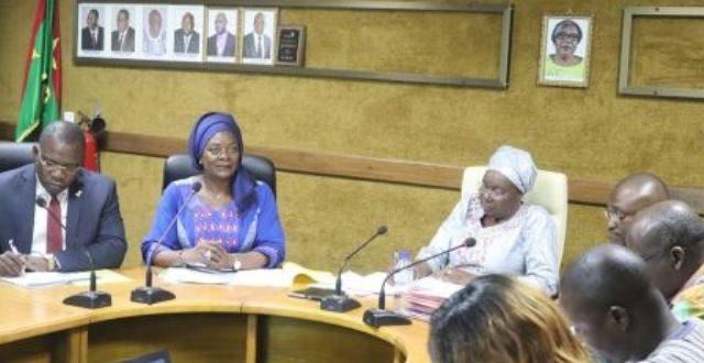 Vers la création d'un Secrétariat permanent de lutte contre le cancer au Burkina Faso ?