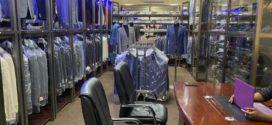 FERNANDO: boutique de costumes, souliers, cravates, ceintures, montres de haute qualité à Ouagadougou