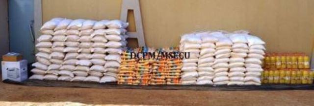 Burkina Faso: forte production céréalière en 2020 par rapport aux 5 dernières années