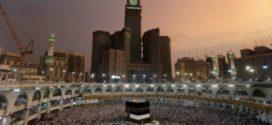 Pèlerinage 2020 à la Mecque: Report du Hadj en 2021 pour les pèlerins étrangers.
