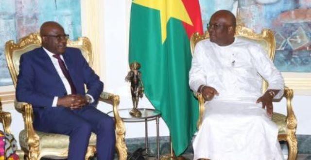 Coopération Banque mondiale / Burkina Faso: le portefeuille en hausse de cent millions de dollars US.