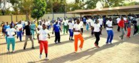 Burkina Faso: relance du concept sport pour tous au Premier ministère en Février 2020