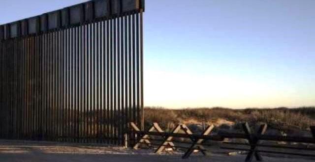 Le Pentagone débloque 3,8 milliards pour le mur anti-migrants de Trump