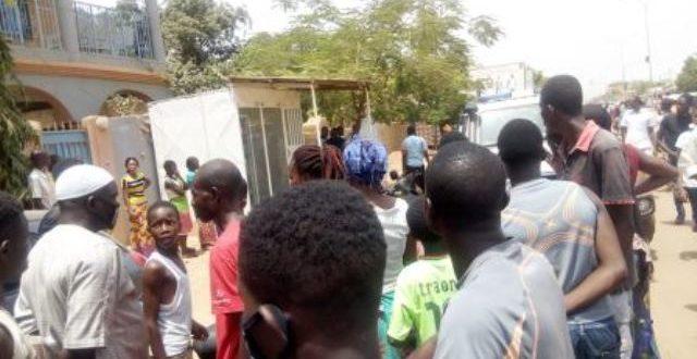Cambriolage à Ouagadougou: 2 brigands appréhendés le 20 mars 2020