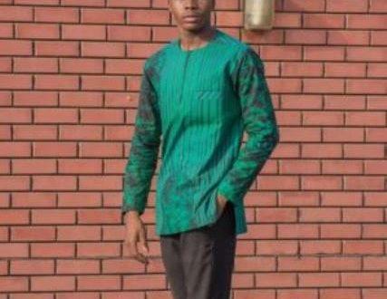 KALANI DESIGN: des vêtements de beaux designs made in Burkina à Ouagadougou