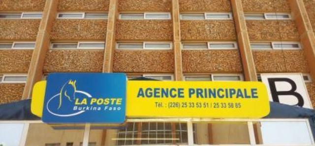 Redevances Boites Postales(B.P) 2020: passé le 31 mars 2020, la poste Burkina applique des pénalités de retard de paiement