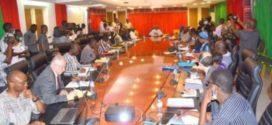 Burkina Faso: une session pour la mise en oeuvre du plan de relance économique post-COVID19