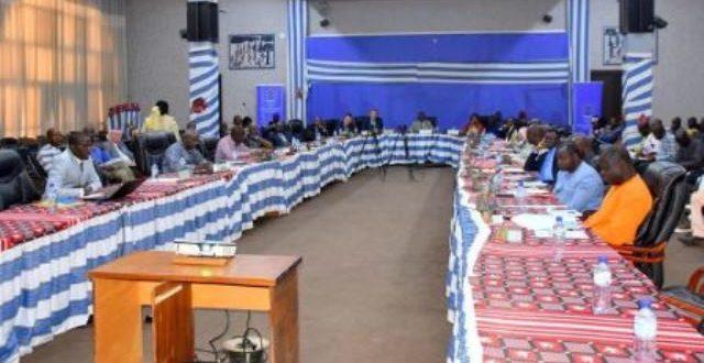 Burkina Faso:un autre référentiel de développement 2021/2025 en élaboration  pour faire suite au PNDES