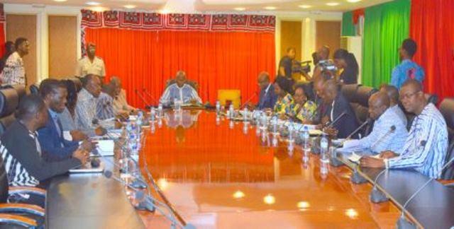 Télévision Numérique Terrestre (T.N.I):maintien de la redevance à 75 millions de FCFA pour la couverture nationale au Burkina